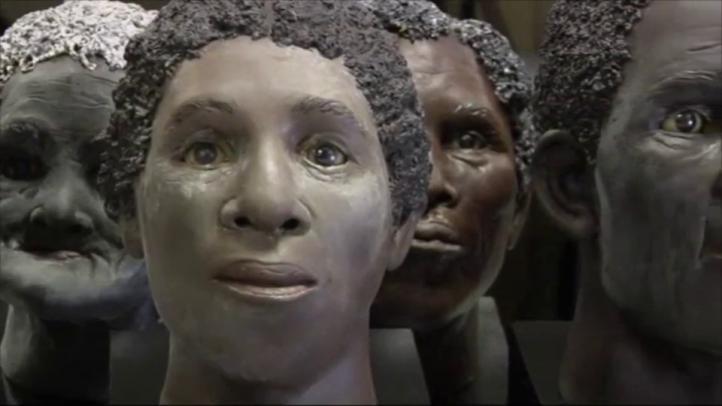 Homenaje a esclavos anónimos