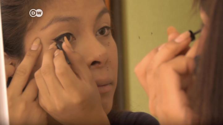 El valor de la identidad: las mujeres trans de San Luis Potosí
