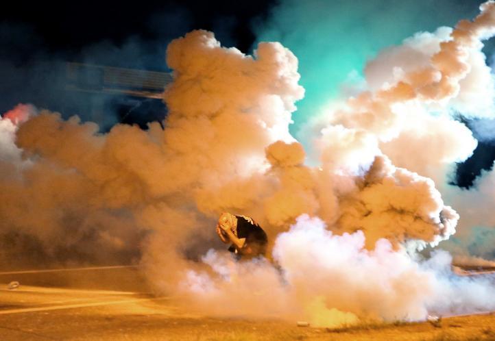 Nueva noche de violencia en Misuri tras muerte de adolescente