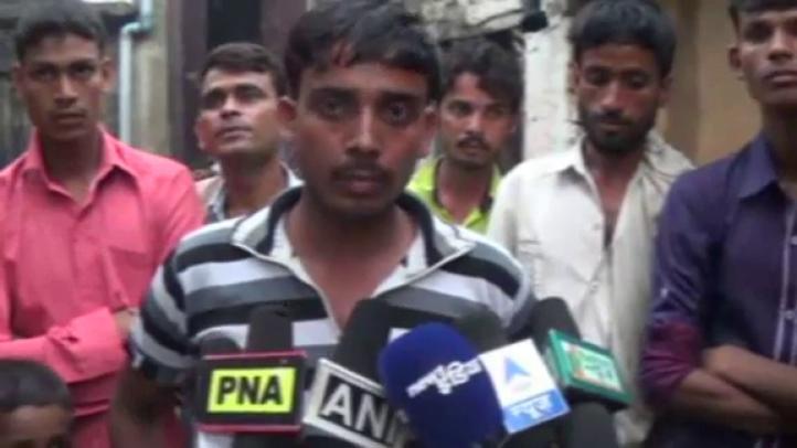 Más de 70 personas han fallecido en la India por impacto de rayos