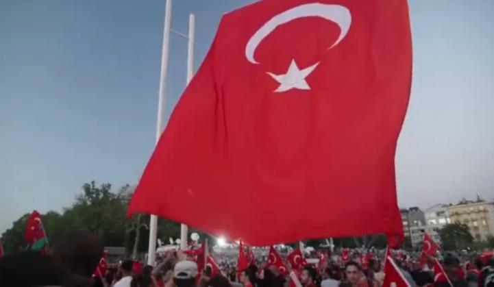 Casi 300 muertos por el intento golpista en Turquía
