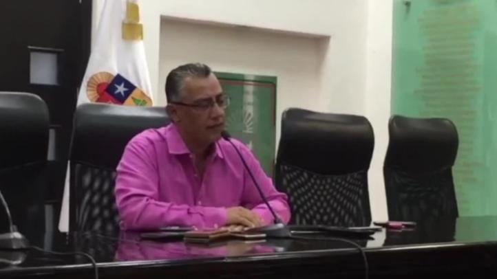 Confirman repatriación del ex gobernador de Quintana Roo, Mario Villanueva