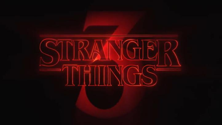 Develan los títulos de la 3a. Temporada de 'Stranger Things'