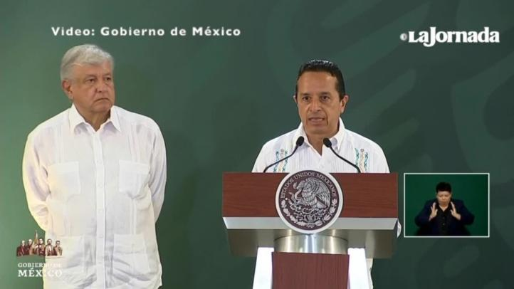 Chocan cifras oficiales sobre seguridad en Quintana Roo