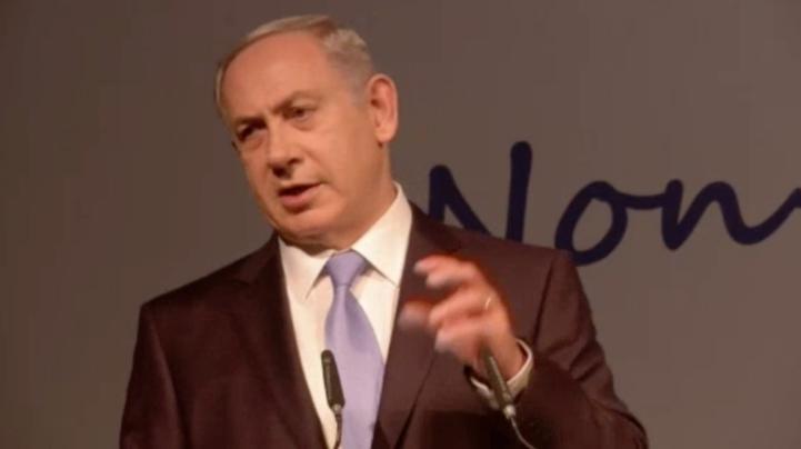 Declaraciones polémicas de Netanyahu sobre Holocausto