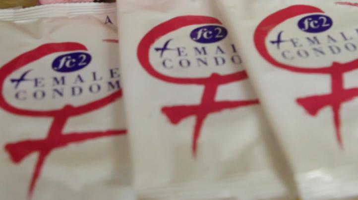 El condón femenino: poco conocido, pese a la libertad que da a las mujeres