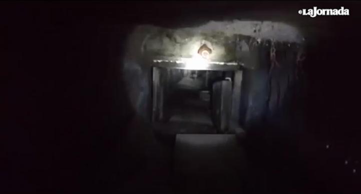 Hallan toma clandestina en panteón de Azcapotzalco