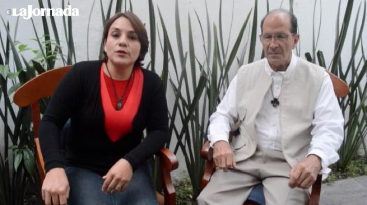 Publican libro sobre la vida del sacerdote Alejandro Solalinde y los migrantes centroamericanos