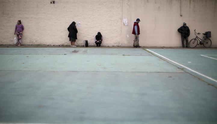 Aumentan contagios de Covid-19 en barrios pobres de Buenos Aires