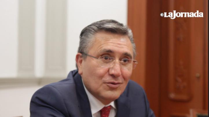 El crimen de Miroslava representó una sacudida a la sociedad y a las autoridades: CNDH