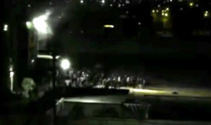 Difunden video de motín en penal de Topo Chico