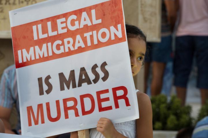 Crisis migratoria provoca tragedias en Libia y Austria