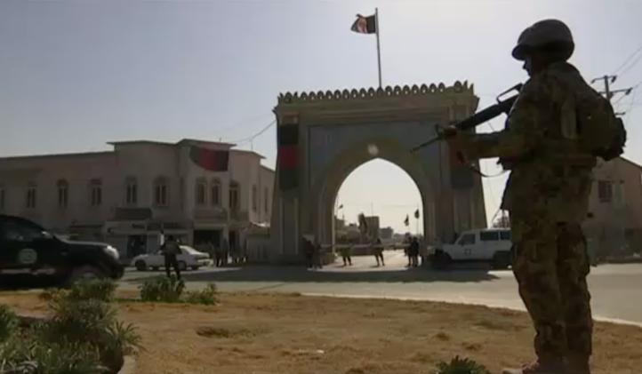 Cinco diplomáticos árabes muertos en atentado de Afganistán