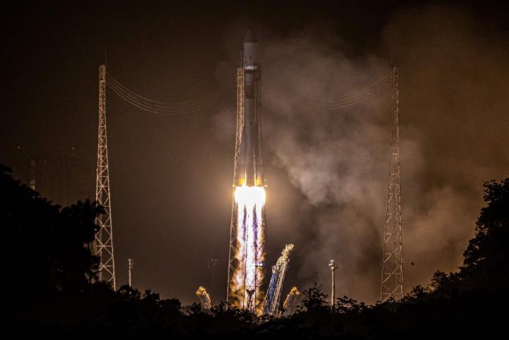 El satélite español Cheops es lanzado con éxito