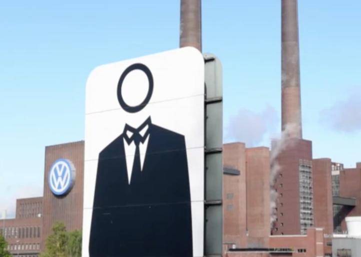 Pérdidas en VW por el escándalo de los motores