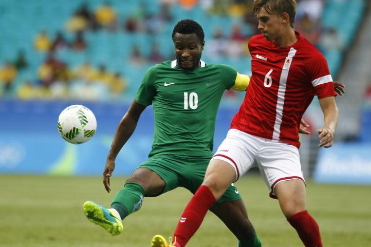 Rusia 2018 | Nigeria, el equipo más joven de este Mundial