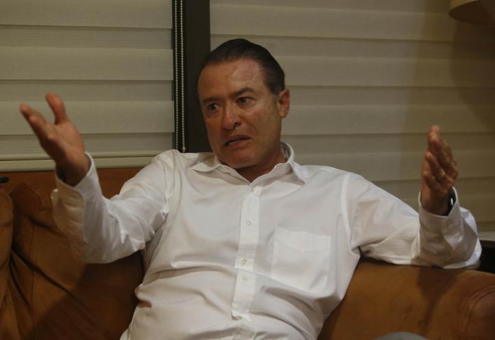 El gobernador de Sinaloa Quirino Ordaz habla sobre el asesinato de Javier Valdez