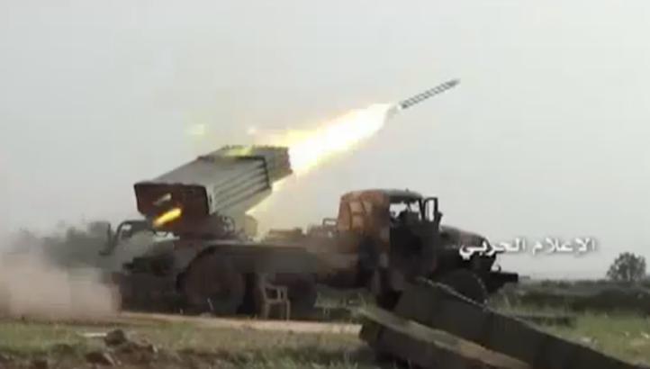 En riesgo el cese al fuego en Siria