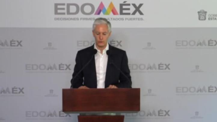 También en el Edomex cierran establecimientos comerciales y culturales