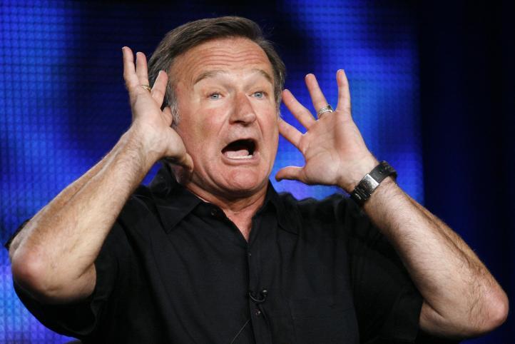 Celebridades y seguidores lamentan la muerte de Robin Williams