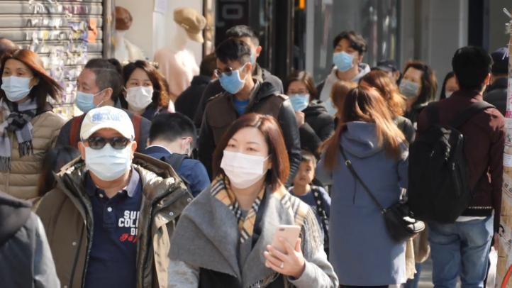 La pandemia de Covid-19 roza los 340,000 muertos en todo el mundo