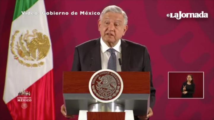 A un año de Tlahuelilpan sigue 'huachicoleo' en Hidalgo: AMLO