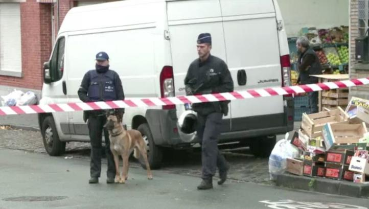 Bélgica imputa a dos sospechosos por atentado en París