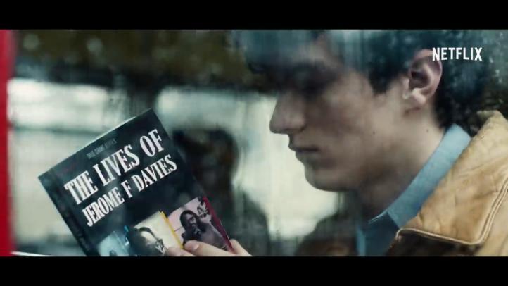 Netflix estrena la película interactiva 'Black Mirror: Bandersnatch'