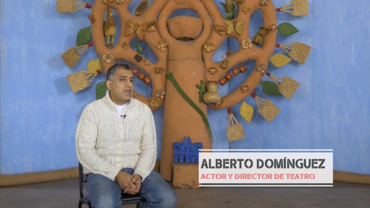 Los Independientes: Alberto Domínguez