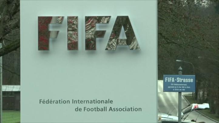 Suspenden la FIFA por ocho años a Blatter y Platini