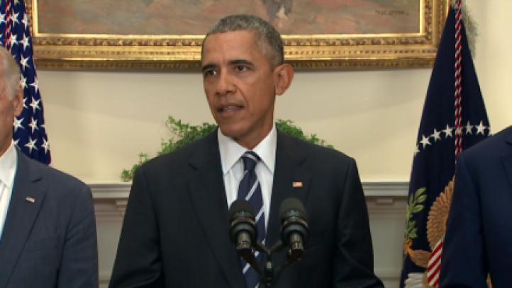 Obama rechaza la construcción del oleoducto Keystone XL en Alaska