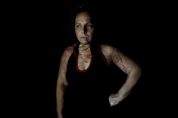 Argentina alumbra movimiento global contra feminicidios