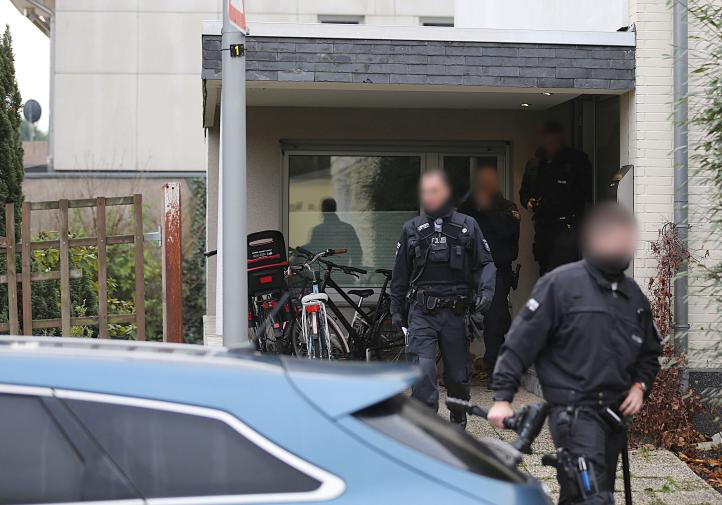 Detienen a más de 80 miembros de la mafia italiana