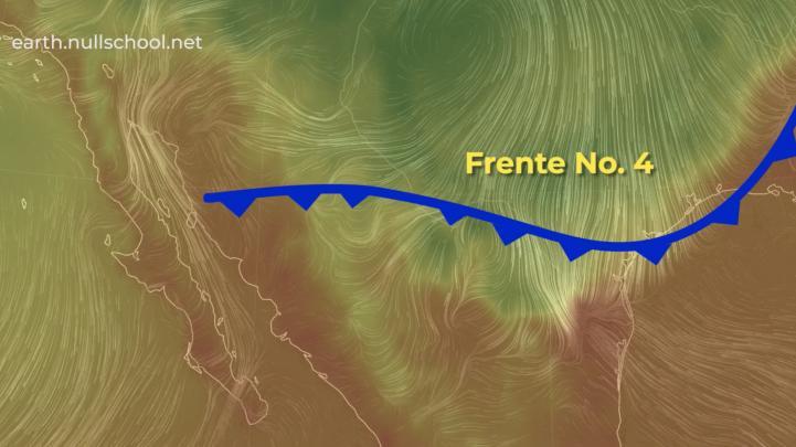Pronóstico del tiempo para el 11 de octubre de 2019