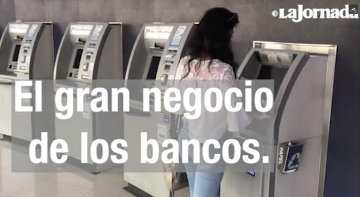 El gran negocio de los bancos