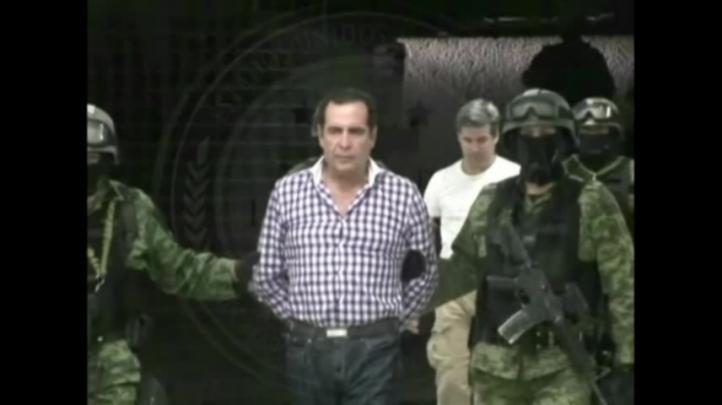 Muere el narcotraficante Héctor Beltrán Leyva de un infarto