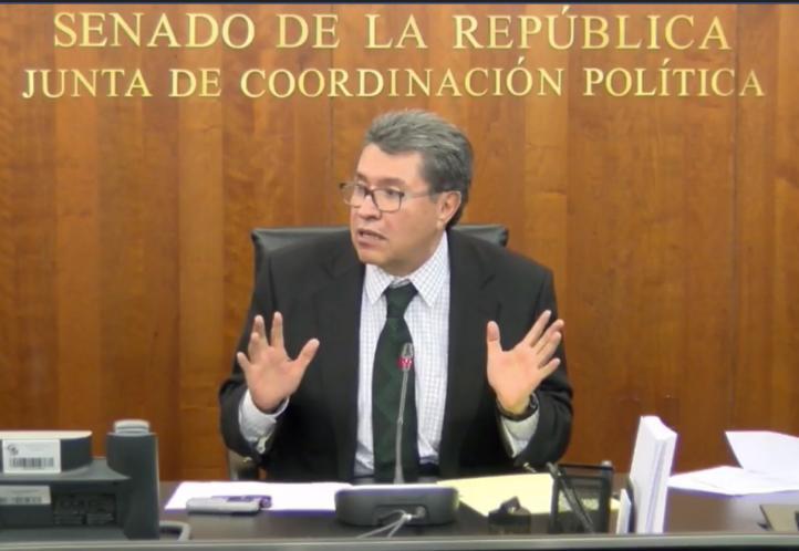 Polémica en el Senado por elección de titular de la CNDH