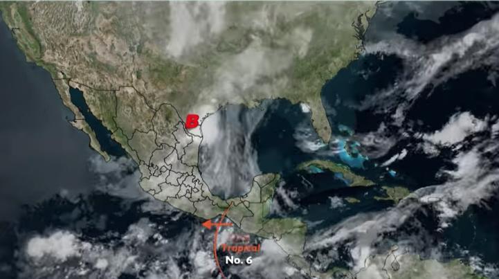 Pronóstico del tiempo para el 20 de junio de 2018