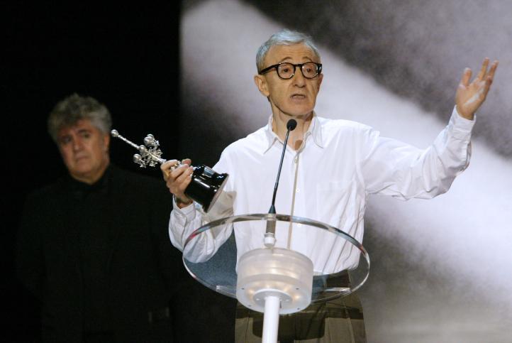 Woody Allen rodará en San Sebastián su cinta número 51