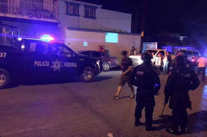 Catorce personas fueron asesinadas en un centro de rehabilitación en Chihuahua