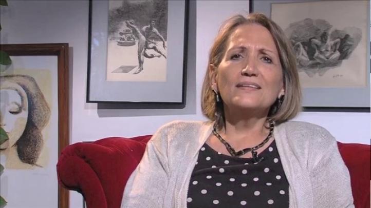 Aniversario: Gabriela Rodríguez