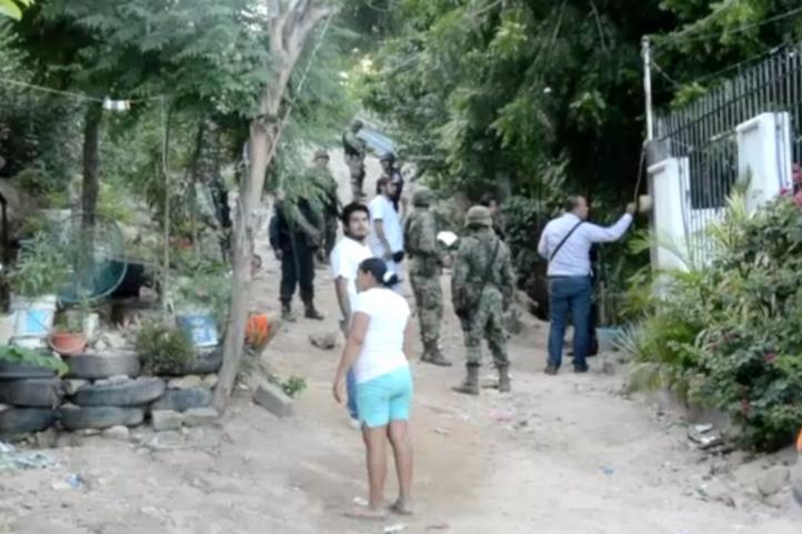 Violento fin de semana en Guerrero