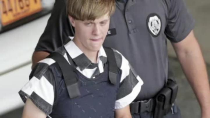 Sentencian a muerte al autor de matanza en Charleston