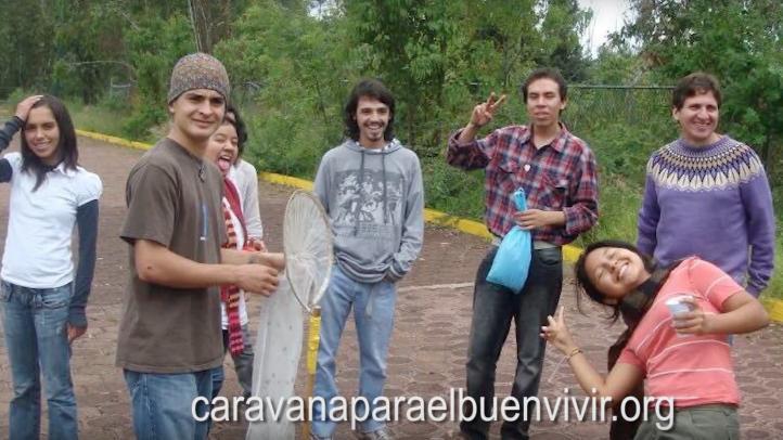 Familiares de ambientalista denido en Nicaragua exigen liberación