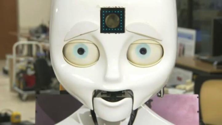 La nueva generación de robots interactivos