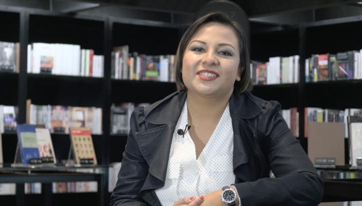 Los Independientes: Lucero Chamé