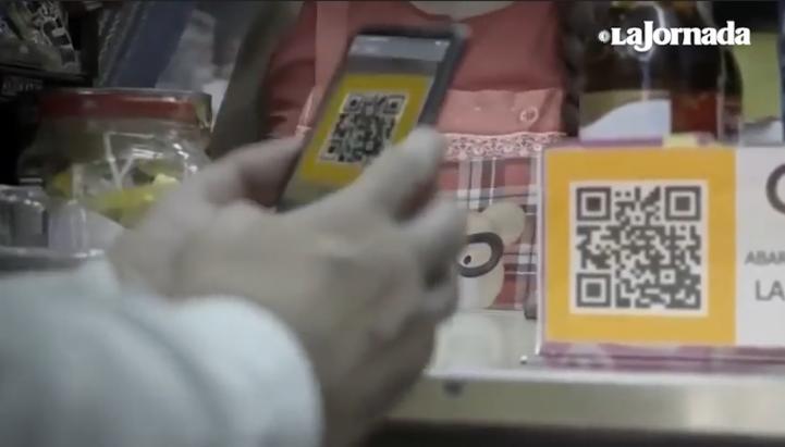 La plataforma CoDi: Con una nueva app se busca reducir el uso de efectivo
