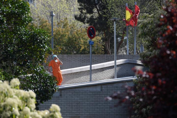 España supera a China en número de fallecidos por Covid-19