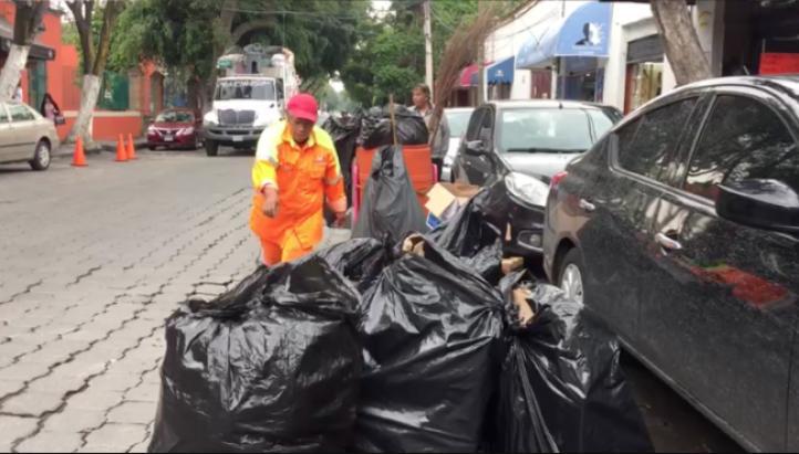 ¿Sabes cómo separar tu basura?, acá te lo explicamos