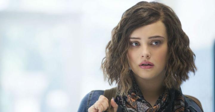 Katherine Langford se une al elenco de 'Avengers 4'